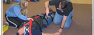 Emergency Medical Technician EMT Training for Northern CA